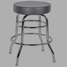 Bar stool with thick seat chicago