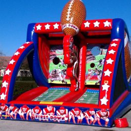 Football Game First Down Inflatable