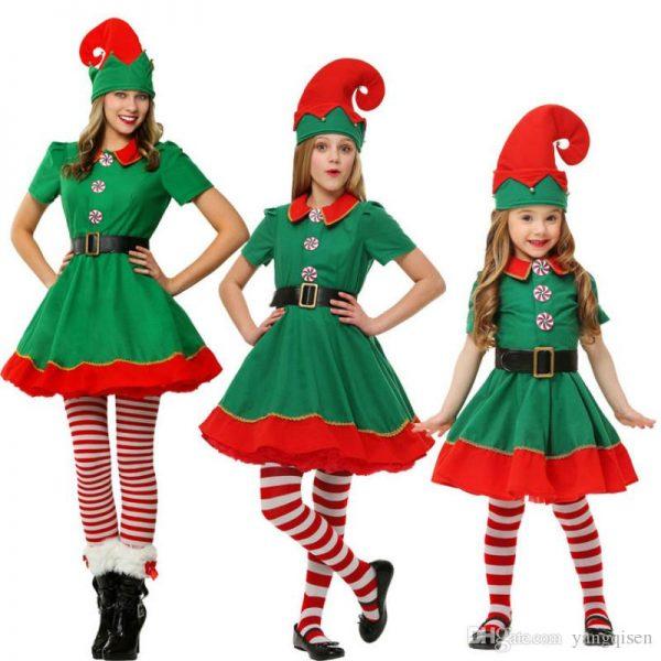 Christmas Elves - Chicagoland Event Rentals - Wheaton - www.ChicagolandEventRentals.com