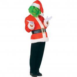 Christmas Grinch - Chicagoland Event Rentals - Wheaton - www.ChicagolandEventRentals.com