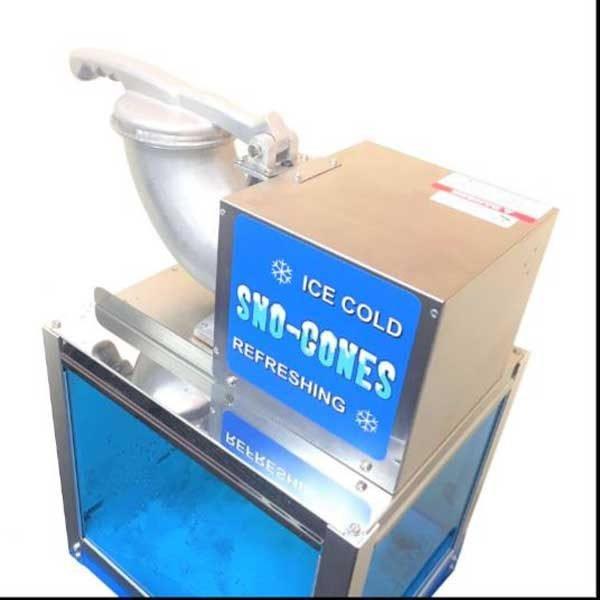Snow cone machine rental chicago