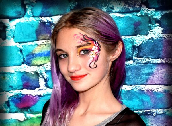 Face Painting Hand Painting