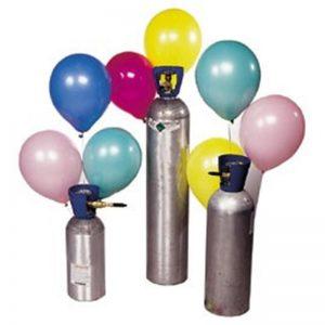 Balloon Tank Rentals