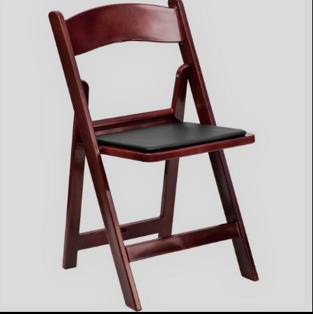 Lifetime folding chairs