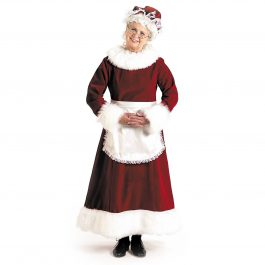 Mrs. Claus - Chicagoland Event Rentals - Wheaton - www.ChicagolandEventRentals.com