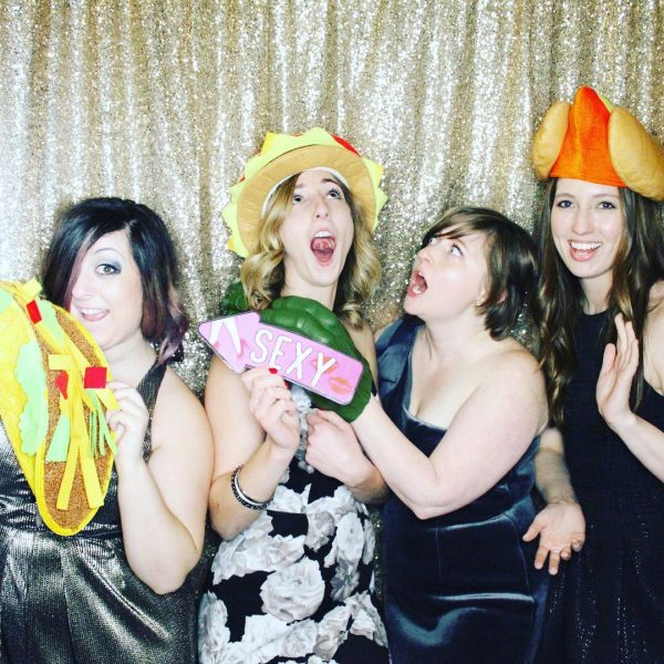 Photo Booth - Open - Three Hour - Pic 2 - Chicagoland Event Rentals - Wheaton - www.ChicagolandEventRentals.com
