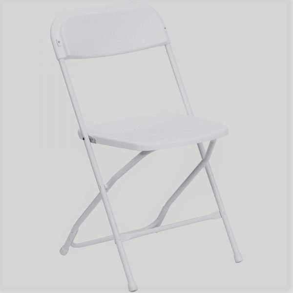 Plastic folding chairs chicago