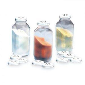 Popcorn Seasoning - Bottle Kit - Popcorn Machine Supplies - Chicagoland Event Rentals - Wheaton - www.ChicagolandEventRentals.com