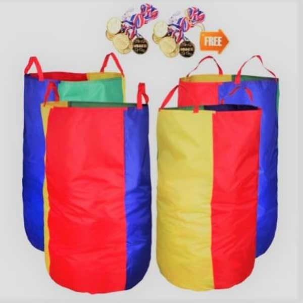 Sack race bags