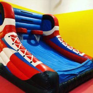 Sports Combo Dry Slide
