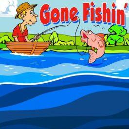 Sports Gone Fishin