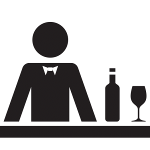 Wait Staff – Bartender Service – Male - Chicagoland Event Rentals - Wheaton - www.ChicagolandEventRentals.com