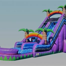 water slide bounce house rental chicago