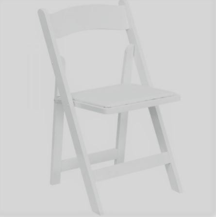 Wood folding chairs chicago