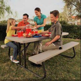 Picnic Table Rentals Chicago IL