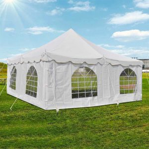 Blockout Cathedral Premium Sidewall - 20 x 30 - 4 sides