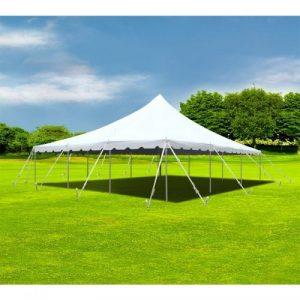 Canopy Pole Tent - 30 x 20