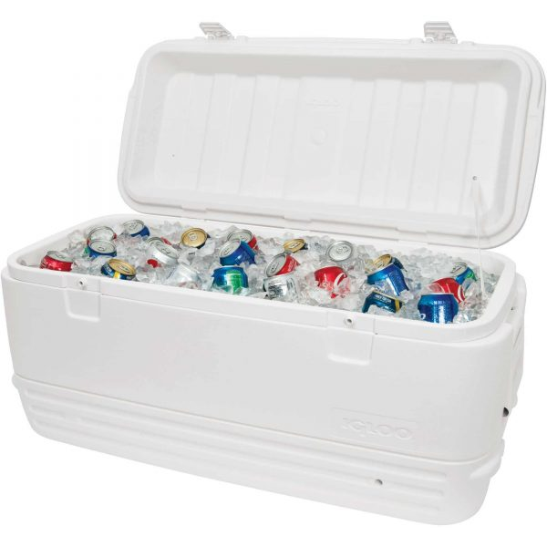 Ice Cooler, 150 Quart - Pic 1 - Chicagoland Event Rentals - Wheaton