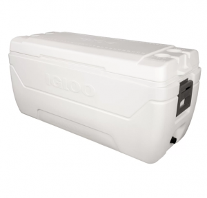 Coolers - White - 150 Quart 4