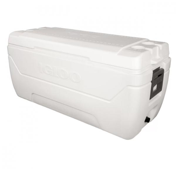 Coolers - White - 150 Quart 1