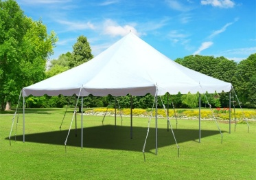 Canopy-Pole-Tent-20-x-20-Pic-1-Chicagoland-Event-Rentals-Wheaton-www.ChicagolandEventRentals.com_